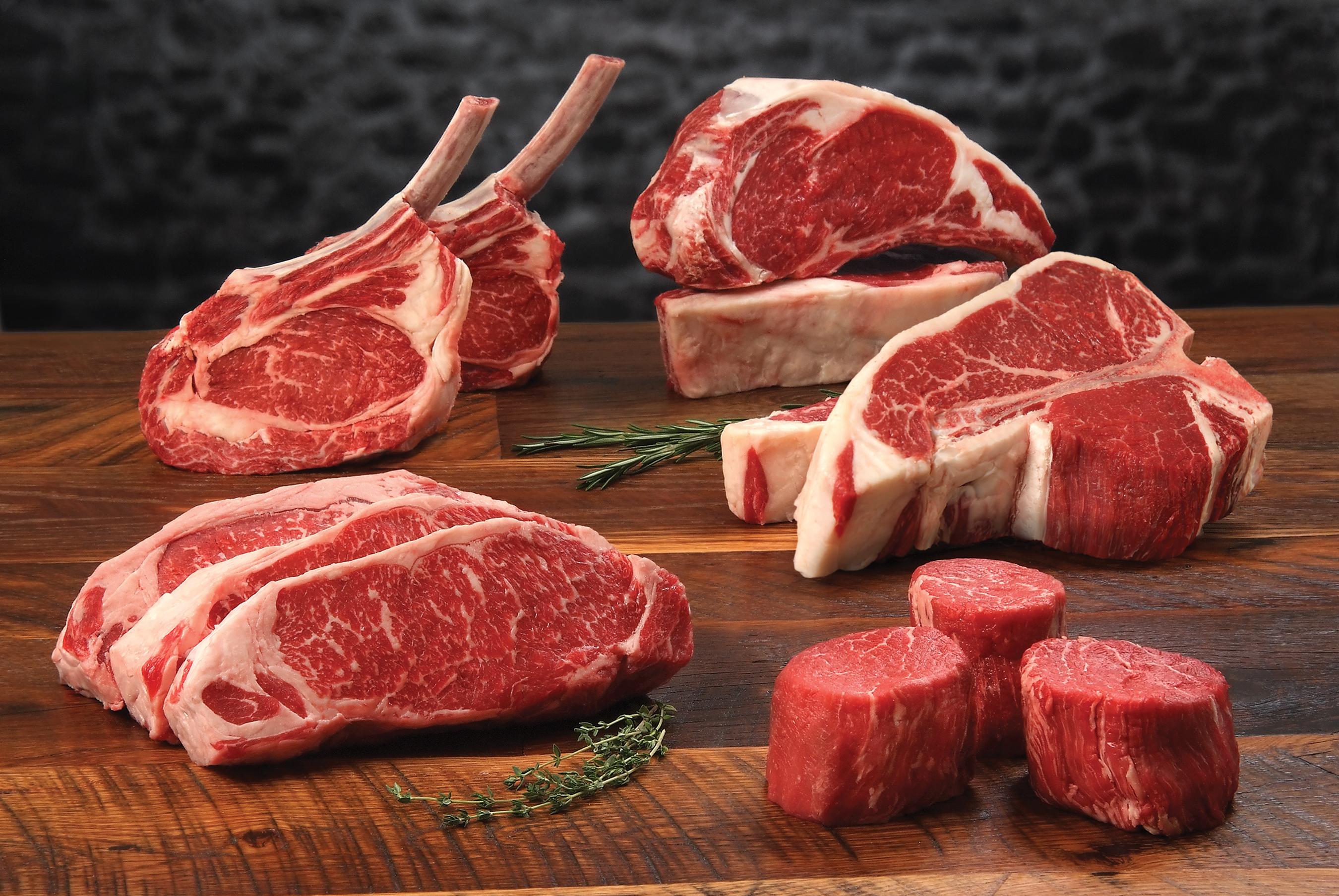 dry age beef sierrameat com